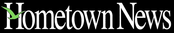 hometown news logo