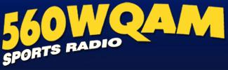 wqam logo
